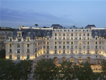 Hotel The Peninsula Paris, Paris