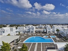Hotel El Greco Resort Spa, Fira