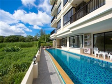 The Lago Apartments By Tropiclook, Phuket