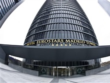 Hotel Eurostars Madrid Tower, Madrid