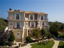 Hotel Maistros Apartments, Lefkada All Locations