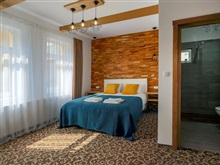 Residence Rooms Bucovina, Campulung Moldovenesc