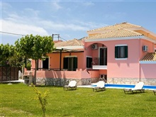 Anthemis Luxury Villas, Ligia Lefkada