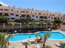 Hotel Mar Ola Park Apartments, Playa De Las Americas