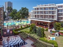 Hotel Mercury-Premium All Inclusive, Sunny Beach