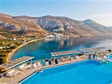 Aegialis Hotel And Spa, Amorgos