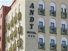Hotel Andy, Bucharest