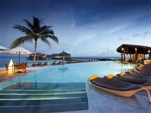 Centara Ras Fushi Resort Spa Maldives, North Male Atoll
