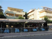 Hotel Banana Apartments, Marmaris