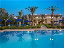 Hotel Marinos Beach Apts, Crete All Locations