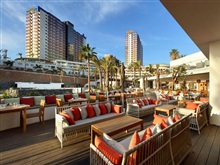 Hard Rock Hotel Tenerife, Playa Paraiso