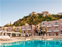 Porto Platanias Village Resort, Creta