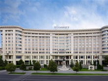 Jw Marriott Bucharest Grand Hotel, Bucuresti