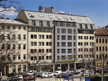 Hotel Flemings Conference, Viena