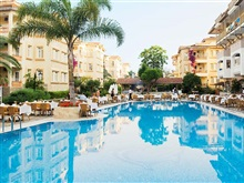 Side Village Hotel, Antalya