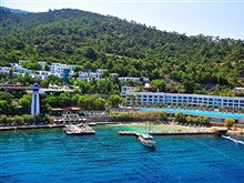 Kairaba Blue Dreams Resort Spa, Bodrum