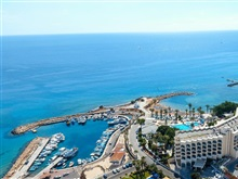 Golden Coast Beach Hotel, Protaras