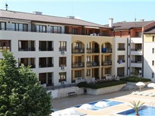 Galeria Holiday Apartments, Obzor