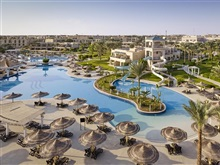 Coral Sea Holiday Resort Aqua Park, Sharm El Sheikh