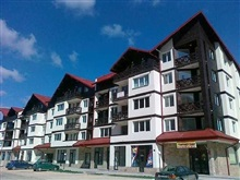 Iglika Apartments, Borovets