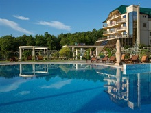 Sungarden Golf Spa Resort, Cluj Napoca