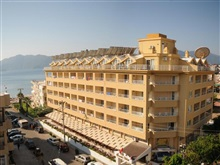 Mert Seaside Hotel, Marmaris