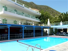 Hotel Tropicana Inn, Lefkada All Locations