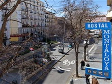 Hostal Montaloya, Madrid