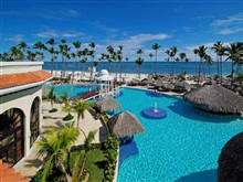 Hotel Paradisus Palma Real Golf Spa Resort, Punta Cana
