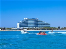 Hotel Venosa Beach Resort Spa, Didim Altinkum