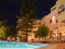 Nikos Apartments Stalis, Crete All Locations
