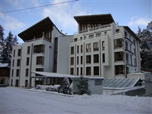 Hotel Radinas Way, Borovets