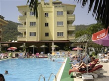 Private Hotel, Marmaris