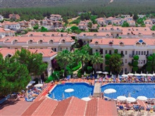 Hotel Yel Holiday Resort, Oludeniz