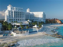 Riu Palace Las Americas- All Inclusive Adults Only, Cancun