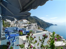 Hotel Holiday, Coasta Amalfi