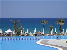 Capital Coast Resort And Spa, Statiunea Paphos