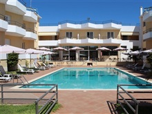 Adonis Hotel Apartments, Preveza All Locations