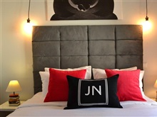 Jn Boutique Apartments, Bucharest