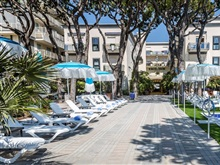 Hotel Excelsior, Jesolo