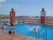Hotel Top Royal Sun Suites, St Susanna