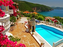 Dolphin Apartments, Parga
