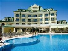 Spa Hotel Romance, Sf. Constantin Si Elena