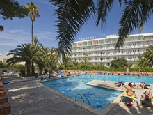 Hotel Tropical, San Antonio Ibiza