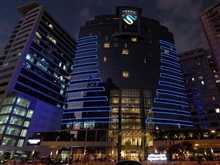 Signature 1 Hotel Barsha Heights - Tecom Ex. Somewhere Hotel Tecom , Dubai