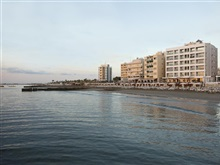 Hotel Costantiana Beach Apartments, Larnaca