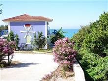Hotel Waterside Apartments, Kefalonia