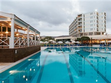 Arina Beach Hotel, Heraklion
