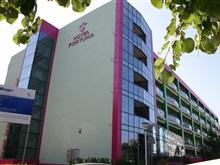 Hotel Fortuna, Eforie Nord