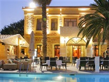 Hotel Grecian Castle, Chios Island All Locations